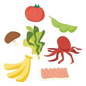 血糖値を下げる,食後,食事方法,食事の仕方,血糖値が高くなる,効果,抑制する,早食い,満腹感,眠気,腸内環境,便秘,肥満